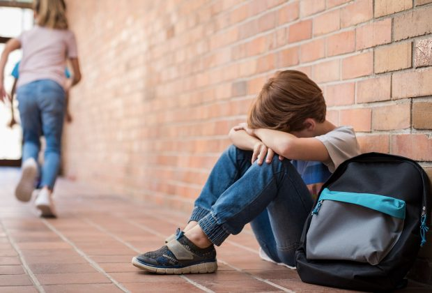 Social Anxiety In Children & Teens